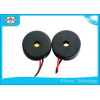Buy cheap Low power Piezo Buzzer 10* 3.2 mm External Drive Sound Pressure Level 75dB For Voice Devices from wholesalers
