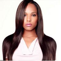 Wholesale Virgin Cambodian Body Wave Hair Straight 100 Remy Human Hair Extensions from china suppliers