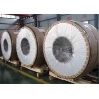 Buy cheap Galvanized Steel Coil Color Coated Aluminum Sheet PPGI Wood Prepainted from wholesalers