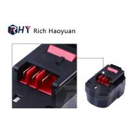 Wholesale OEM Power Tool Black And Decker 12 Volt Battery 1.5Ah For FSB12 / A1712 / FS120B / FS120BX from china suppliers