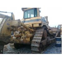 Wholesale D9R for sale used bulldozer CAT dozer export from china suppliers