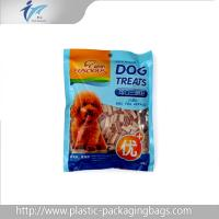 Wholesale Recyclable Moisture Proof With Zipper Pet Food Packaging Bags from china suppliers