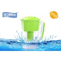 Wholesale 2.5L Intelligent Alkaline Water Pitcher, Antioxidant Alkaline Water Jug With Filter from china suppliers