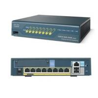 Wholesale External 8Ports Wired 150 Mbps 100Base Cisco Router Firewall Security ASA5505-SEC-BUN-K9 from china suppliers