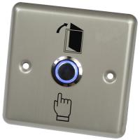 Wholesale Weatherproof Mag Lock Release Button / Door Release Push Button from china suppliers