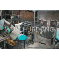 Buy cheap Brass Bar D100mm Horizontal  Continuous Casting Machine  1-Strand  Split Type Melting and Holding Furnace from wholesalers