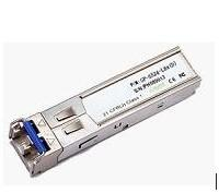 Wholesale 3.3V single power supply 1.25Gbps SFP Ethernet Transceiver Module For Fiber Channel from china suppliers
