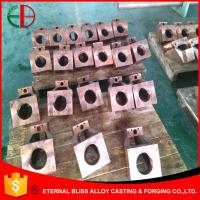 Wholesale Non-ferrous  CopperForgings EB90668 from china suppliers