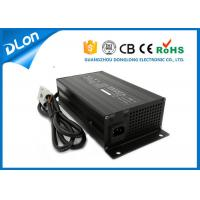 Wholesale 900W 3-stage AGM & Gel battery charger 24v 20a / 25a for electric cruise car /electric forklift from china suppliers