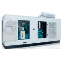 Wholesale Electric Starting Container Generator Set , 600 KW Diesel Generator 825 KVA from china suppliers