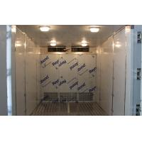 Wholesale Double Door 35.2 Cubic Walk-in Environmental Chamber from china suppliers