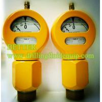 Wholesale CAMERON TYPE D and F Mud Pressure Gauge Salt Water Gas or Standard API 16C  Alloy Steel from china suppliers