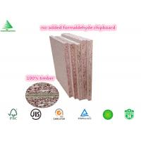 Wholesale No added formaldehyde 9-30mm China particleboard from chinese market from china suppliers