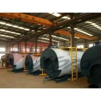 Wholesale Coal / Oil Fired Industrial Steam Boilers , High Pressure Steam Boilers from china suppliers