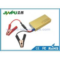 Wholesale Colorful Slim Car Jump Starter Portable ROHS / CE / FCC Certificated from china suppliers