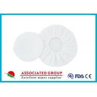 Wholesale Microwave Heating Rinse Free Shampoo Cap No Water Cleansing Needed from china suppliers