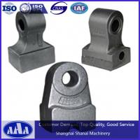 Wholesale high chrome manganese crusher hammer plate from china suppliers