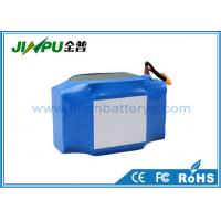 Wholesale 5.8AH Dynamic 36V Lithium - Ion Battery Pack 5800MAH with Pansonic 29PF Battery Cell from china suppliers
