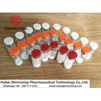 Wholesale Legal Ipamorelin Peptide Protein Hormones CAS 170851-70-4 No Side Effect from china suppliers