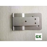 Wholesale Precision Stainless Steel Door Hinges Jewelry Stamping OEM / ODM from china suppliers