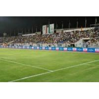 Buy cheap P16 football Sport Perimeter LED display for advertising , 1024 x 768 x 200 mm from wholesalers