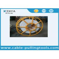 Wholesale Hotline Installation Nylon Cable Pulling Rope 20mm Diameter Double Braided from china suppliers