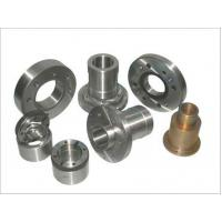 Wholesale Professional Machinery Spare Parts CNC Machining Service , Machined Components from china suppliers