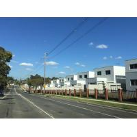 Wholesale Prefab Apartment Buildings , Steel Frame Low - Storey Building from china suppliers