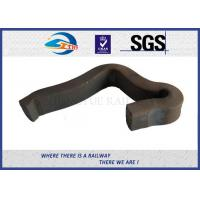 Wholesale Drive-on (knock-on) rail anchors and Spring type (wrench-on) rail anchor from china suppliers