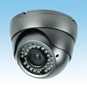 Buy cheap Varifocal IR Dome Camera 4-9mm lens IR Distance 30m from wholesalers