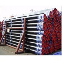 Buy cheap China API SPEC 5L  line pipe manufacturer,supplier,factory,exporter A25/L175, A/L210, B/L245, X42/L290, X46/L320 from wholesalers