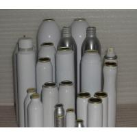 Wholesale Oxygen Gas Tin Plate Aerosol Spray Can , Compressed Air Aerosol Can 100-240mm Height from china suppliers