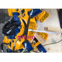 Wholesale Hydraulic Breaker SPA5 with cutting height 300mm/each time cutting number 60piles/8h from china suppliers
