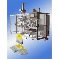 Buy cheap Dxdc10 Double Chamber Tea Bag Packing Machine from wholesalers