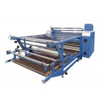 Wholesale Fabric Roller Heat Transfer Machine from china suppliers