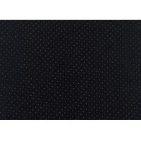 Wholesale Black Printed Corduroy Fabric For Upholstery  , 40*40 And 77*177 from china suppliers