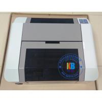 Wholesale Outdoor signs roadway label printing large thermal label ribbon printer from china suppliers