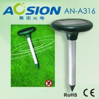 Wholesale Solar Mole/Voles/Gopher Repeller from china suppliers