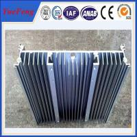 Wholesale Industrial aluminum 6061/6063 price,kinds of industrial/led light/car/OEM heatsink price from china suppliers