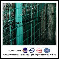Wholesale holland PVC wavy mesh roll from china suppliers