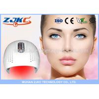 Wholesale Use LED beauty device to reduce wrinkle with red light treatment from china suppliers