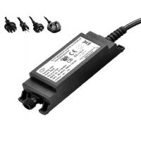 Wholesale IP68 Waterproof power supply, outdoor IP68 transformer,waterproof power adapter for led lights from china suppliers