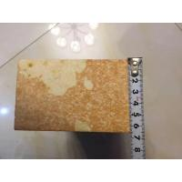 Wholesale 95%-96% SiO2 Silica Refractory Bricks for Coke Oven, Glass Oven and Hot Air Furnace from china suppliers