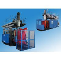 Wholesale Automatic Blow Molding Machine with High Accuracy Servo wWall Thickness Control System from china suppliers