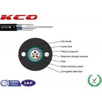 Wholesale Outdoor Optical Fiber Cable from china suppliers
