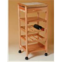 Wholesale Customized high quality low price wood wine holder from china suppliers