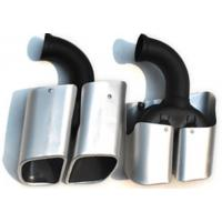 Wholesale Porsche Cayenne 2011 2012 2013 2014 Automobile Spare Parts Remodel Sport Exhaust Pipe from china suppliers