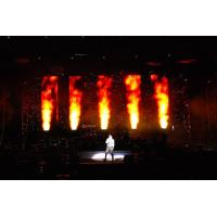 Wholesale Full Color Led Stage Backdrop Long Lifespan from china suppliers