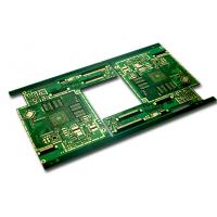 Wholesale OEM ODM Multilayer PCB Board ,  6 Layer  Printed Circuit Board with blue mask from china suppliers