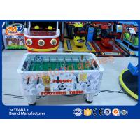 Wholesale Advanced Design Arcade Game Machines Football Table Game 12 Months Warranty from china suppliers